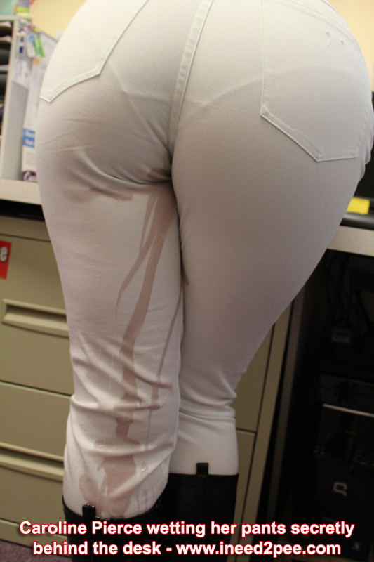 marla piss jeans vids